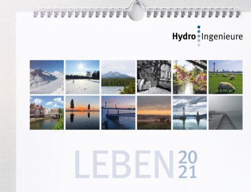 Bildkalender, Hydro-Ingenieure GmbH