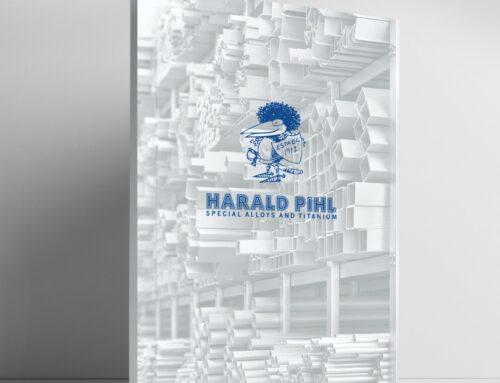 Memobook, HARALD PIHL GmbH